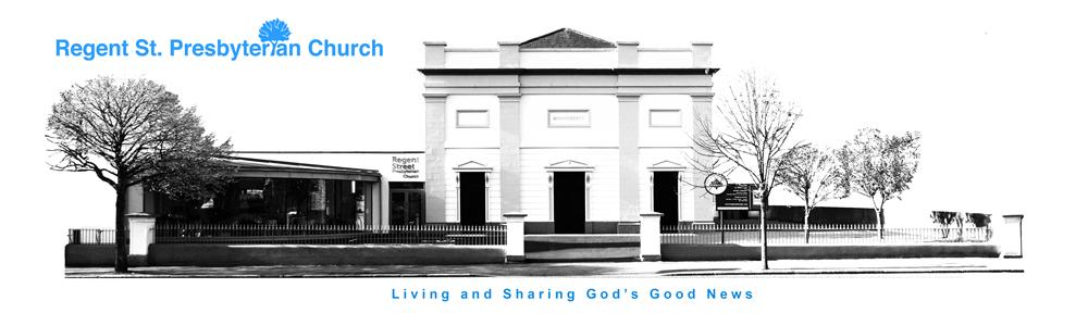 Regent Street Presbyterian Church