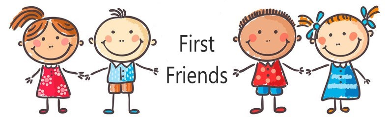 First Friends image