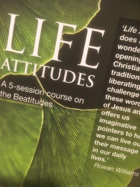 Life Attitudes