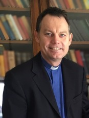 Rev Paul Dalzell